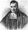 Photo of Reverend Bayes